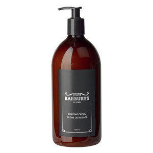 Barburys Shaving Cream 1000 ml