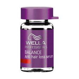 Balance Lozione Anticaduta 8 fiale Wella da 6 ml