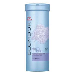 Blondor Multi-Blonde Powder Wella 400 gr