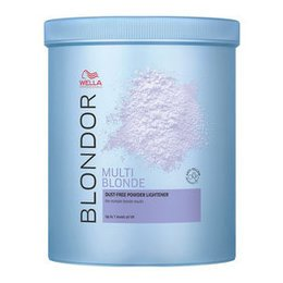 Blondor Multi-Blonde Powder Wella 800 gr