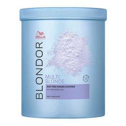 Blondor Multi-Blonde Powder Wella 800 gr