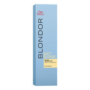 Blondor Multi-Blonde Soft Blonde Cream Wella 200 gr