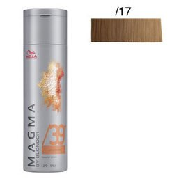 Magma Pigmented Lightener /17 cenere sabbia Wella 120 gr