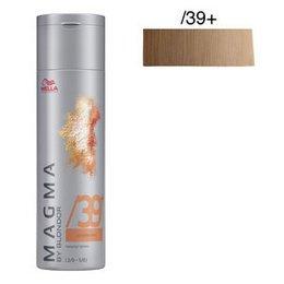 Magma Pigmented Lightener /39 dorato cendrè Wella 120 gr
