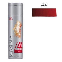 Magma Pigmented Lightener /44 rosso intenso Wella 120 gr