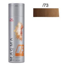 Magma Pigmented Lightener /73 sabbia dorato Wella 120 gr