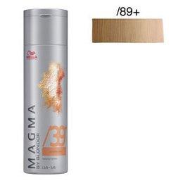 Magma Pigmented Lightener /89+ perla cendrè intenso Wella 120 gr