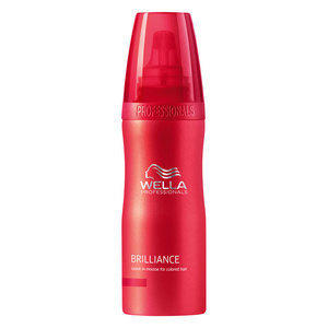 Brilliance Wella Care Mousse senza risciacquo 200 ml