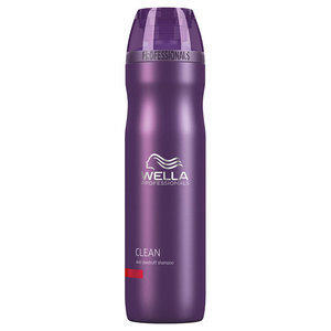 Balance Clean shampoo antiforfora Wella 250 ml