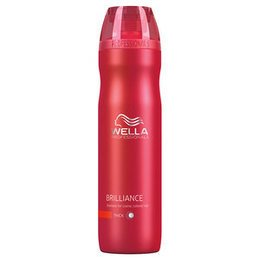 Brilliance Care Shampoo capelli Colorati e Grossi Wella 250 ml