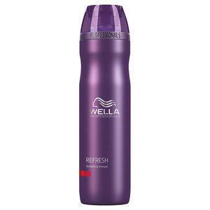 Care Shampoo Refresh Rivitalizzante Wella 250 ml