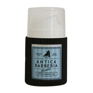 Antica barberia After Shave Gel Original Talc 50 ml