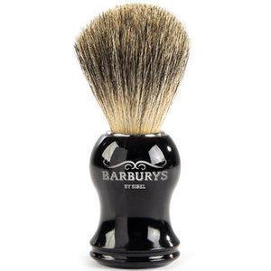 Barburys Pennello da Barba Pure Badger