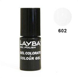 Layba Gel Polish nr 602 5 ml