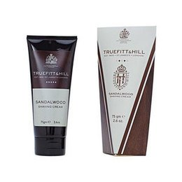Crema da Barba in Tubo Sandalwood Truefitt & Hill 75 ml