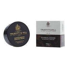 Crema da Barba in Ciotola Sandalwood Truefitt & Hill 190 gr