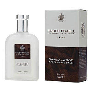 After Shave Balm Sandalwood Truefitt & Hill 100 ml