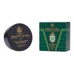 Crema da Barba in Ciotola West Indian Limes Truefitt & Hill 190 gr