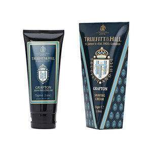 Crema da Barba in Tubo Grafton Truefitt & Hill 75 ml