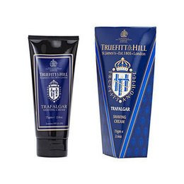 Crema da Barba in Tubo Trafalgar Truefitt & Hill 75 ml