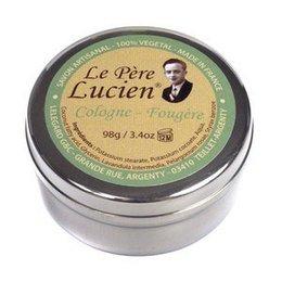 Sapone da Barba Cologne Fougere Le Pere Lucien 98 gr