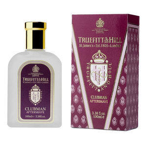 After Shave Lotion Clubman  Truefitt & Hill 100 ml