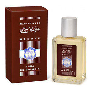 La Toja Aqua de Colonia 100ml