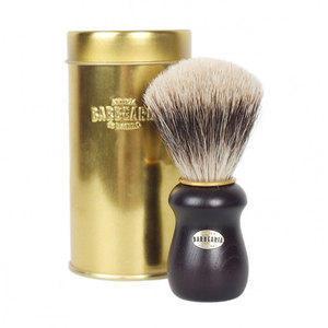 Pennello da Barba in Tasso 5° Anniversario Antiga Barbearia de Bairro