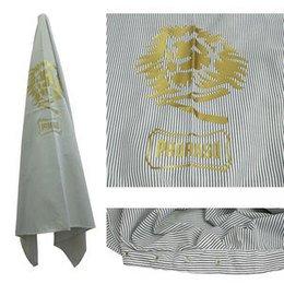 Mantella Barber Proraso Classic Righe Bianco Verde 400254