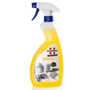 Amuchina Sgrassante Tecnico Spray 750 ml
