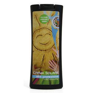 Crema Solare Bronzao Alta Protezione per Bambini 250 ml