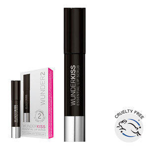 Wunderkiss Essential Lip Scrub 3,9 ml Wunder2