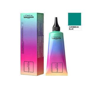 Colorful Hair Blu Caraibi L'Orèal 90 ml