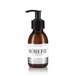 After Shave Balm Noberu Amber Lime 125 ml