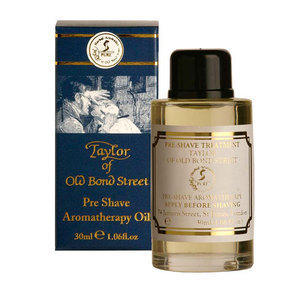 Taylors Olio Pre Rasatura alla Camomilla 30 ml