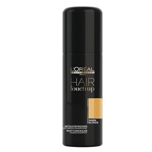 Ritocco Spray per capelli Touch Up Warm Blonde L'Orèal 75 ml