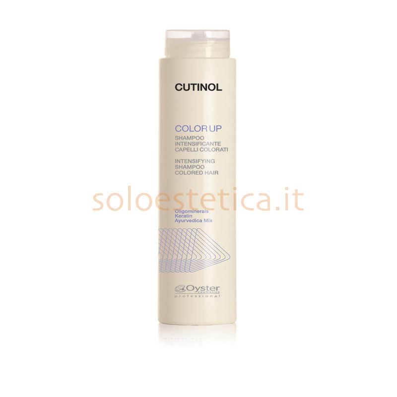 Shampoo Cutinol Color Up 250 Ml