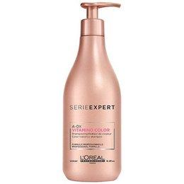 Serie Expert Shampoo Vitamino Color 500ml new L'Orèal