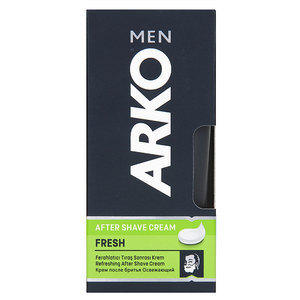 Crema Dopobarba Fresh Arko 50 ml
