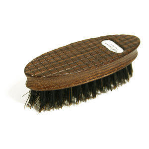 Beard Brush Mini Spazzola da Barba Jack Barburys