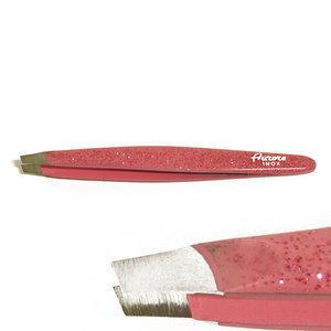Pinzetta Glttery Pink T/O Aurore