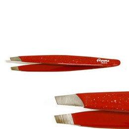 Pinzetta Glttery Red T/O Aurore