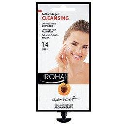 Cleansing Iroha Gel Scrub Delicato Pulizia Viso Albicocca 25 gr.