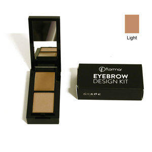 EyeBrow Design KIt - 20 Light