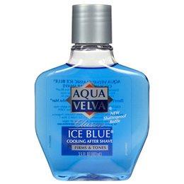 Aqua Velva Dopobarba Classic Ice Blue 103 ml