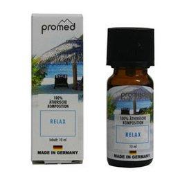 Aroma per Diffusore Relax Promed 10 ml