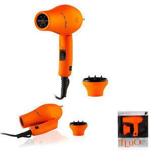 Mini Phon da Viaggio Gettin Fluo Arancio