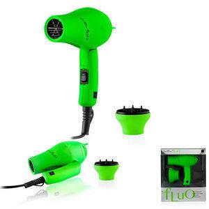 Mini Phon da Viaggio Gettin Fluo Verde