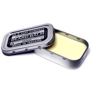 Dr. K Beard Balm Lemon Lime 50 ml.