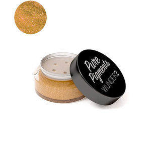 Pure Pigments Polvere colorata Sunkissed Gold 1,2 gr. Wunder2